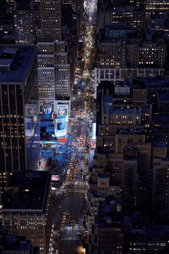 1286755 USA New York City