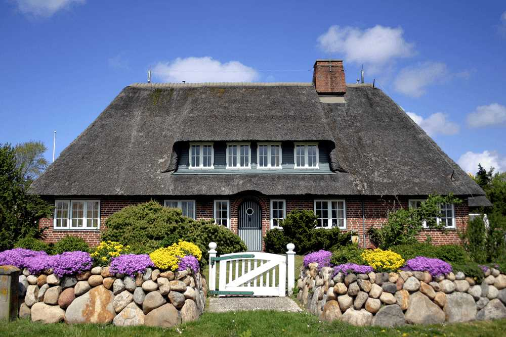 736556 Haus in Kampen Sylt