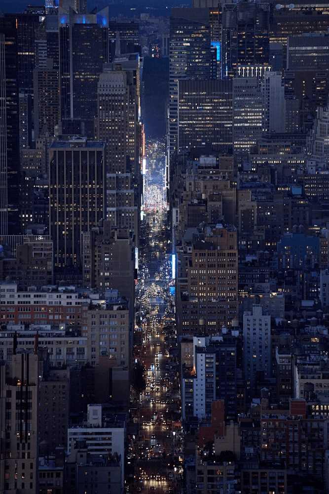 1290411 USA New York City
