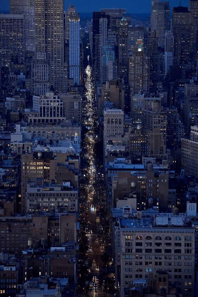 1290408 USA New York City